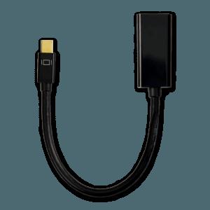 Mini DisplayPort naar HDMI Adapter - Bovenkant