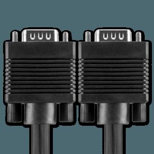 VGA Kabel - Voorkant
