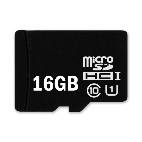 Micro SD Kaart - 16GB