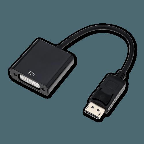 DisplayPort naar DVI Adapter