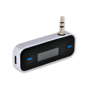 FM Transmitter - Voorkant