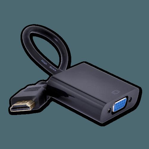 HDMI naar VGA Adapter
