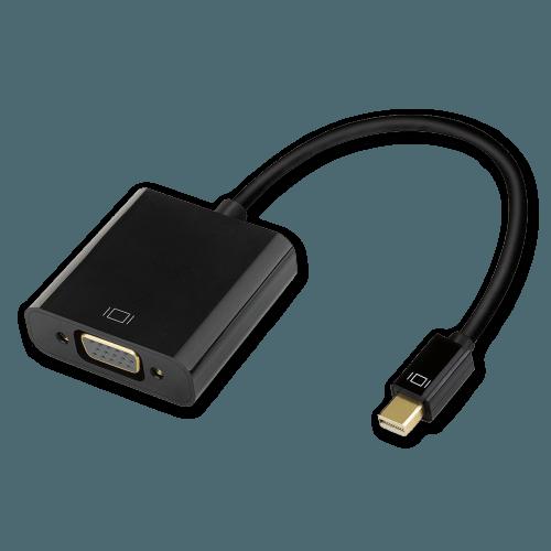 Mini DisplayPort naar VGA Adapter