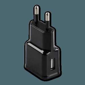 USB Oplader - Voorkant
