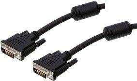 Dual Link DVI-D Kabel foto