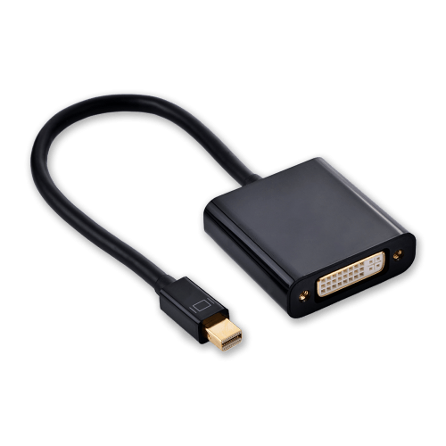 Mini DisplayPort naar DVI Adapter