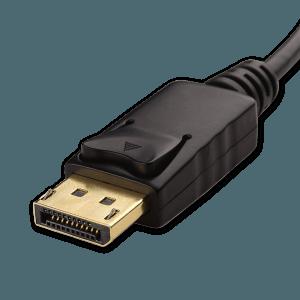 DisplayPort naar HDMI Adapter - DisplayPort Aansluiting (Mannelijk)