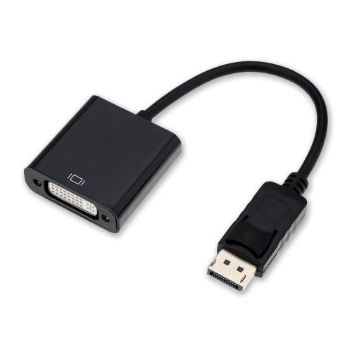 DisplayPort naar DVI Adapter