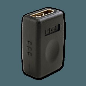 HDMI Koppelstuk - Zijkant