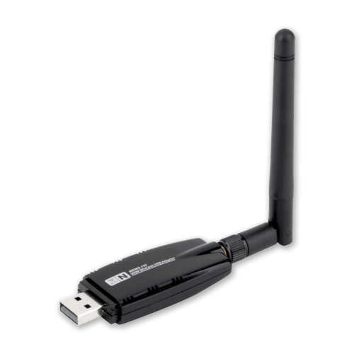 WiFi Adapter met Antenne
