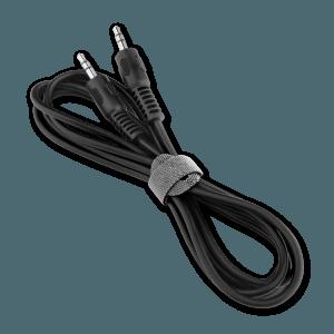 AUX Kabel - Opgerold
