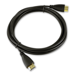HDMI Kabel - Opgerold