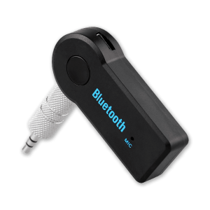 Bluetooth Receiver - Achterkant