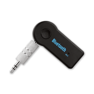 Bluetooth Receiver - Zijkant