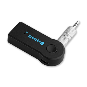 Bluetooth Receiver - Bovenkant
