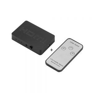 HDMI SWITCH 3×1